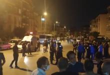 صورة سببها أحداث أنقرة..عائلة تركية تفاجئ جيرانها السوريين بإسطنبول بهذه الطريقة