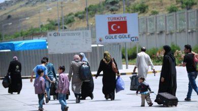 صورة تركيا تعلن عن موعد عودة السوريين إلى بلادهم وتتحدث عن التطورات الأخيرة