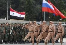 صورة شاهد..حـ.قائق هامة مغيبة عن السوريين منذ أعوام يكـ.شف عنها قائد القوات الروسية في سوريا