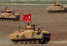 """صورة الجيـ.ش التركي يرد بحـ.زم على استـ.ـهداف """"قسد"""" في مدينة سورية..إليك التفاصيل"""