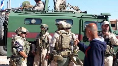 صورة اتفاق جـ.ديد حول درعا برعاية روسية ونظام الأسد يخلي عدد من الحـ.ـواجز في المنطقة