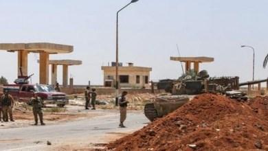 صورة آخر تطورات درعا.. نظام الأسد يضع شروطاً تعجيزية للتفاوض(منشور رسمي)
