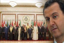 """صورة وزير عربي يطلق تصريحات مفـ.ـاجئة حول إمكانية مشاركة """"بشار الأسد"""""""