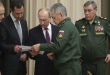 صورة تسريبات تتحدث عن خطة روسية خطـ.ـيرة يتم تداولها بشأن  سوريا