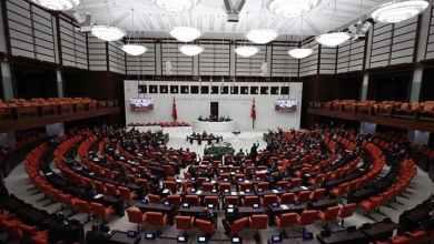 صورة البرلمان التركي يوافق على تمديد تواجد القوات التركية في سوريا وهذه هي المدة المتخذة