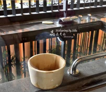【宜蘭礁溪溫泉飯店】 晶泉丰旅 | 每間房都有私人半露天的泡湯池 與 氣氛滿滿的無邊際溫泉泳池、露天星空電影院