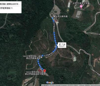Google Map的pb參數