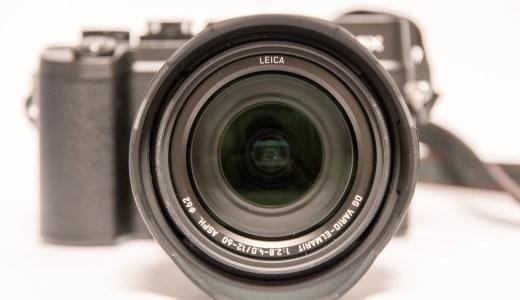 LEICA DG VARIO-ELMARIT 12-60mm/F2.8-4.0 レビュー ~寄れる標準ズームレンズ~