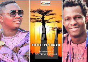 Ne-piétine-pas-ma-vie -Djieli Karim feat Alex Diakité