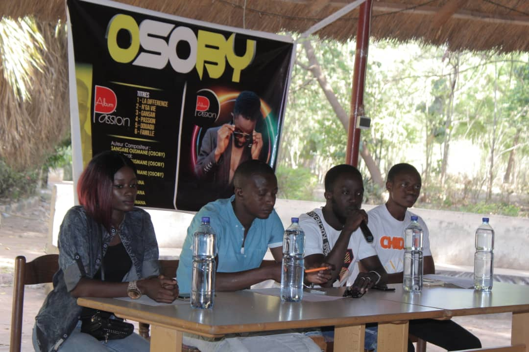 Conference osoby