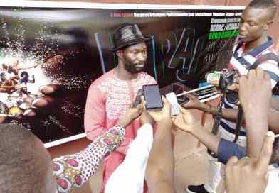 Sanou Issa, le promoteur de vapaj 2021