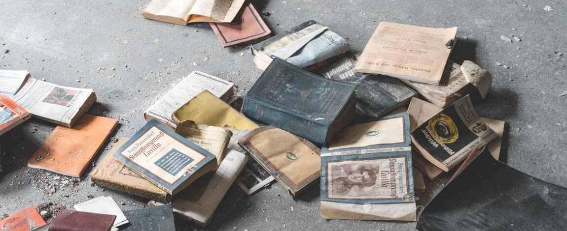 Сяй-ВО! Як позбутися домашнього сміття, старої побутової техніки і меблів