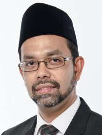 Syed Mustaffa Alsagoff