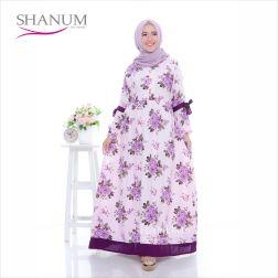 Gamis ori shanum