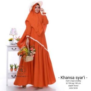 supplier baju ori nawa
