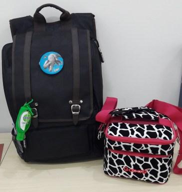 Cooler Bag 1