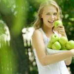 りんごダイエット プチ断食で体の中からキレイになろう!