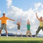 〝ラジオ体操第一ダイエット〟凄い効果と正しいやり方!