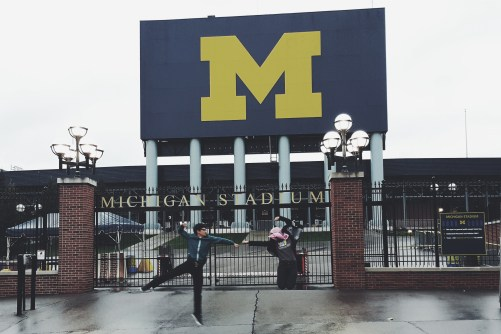 Visit UMich (again) for the Actuarial Student Conference