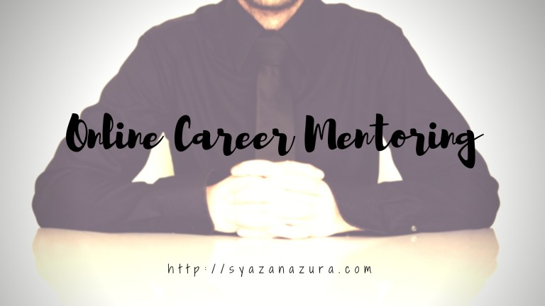 online career mentoring