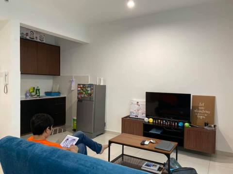 renting apartment malaysia