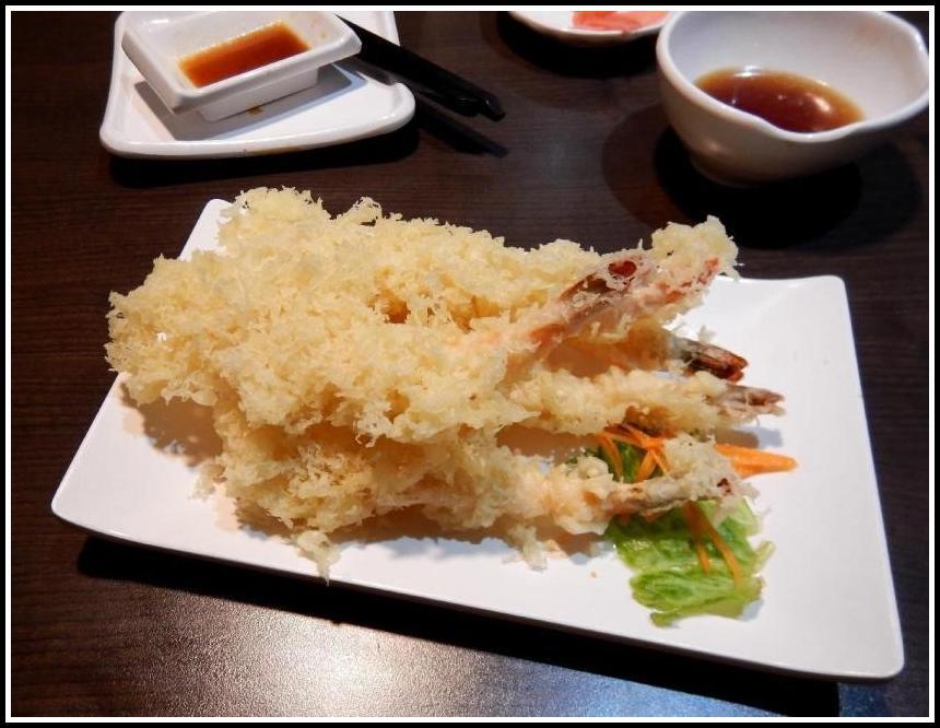 Kakejiru as a Dipping Sauce