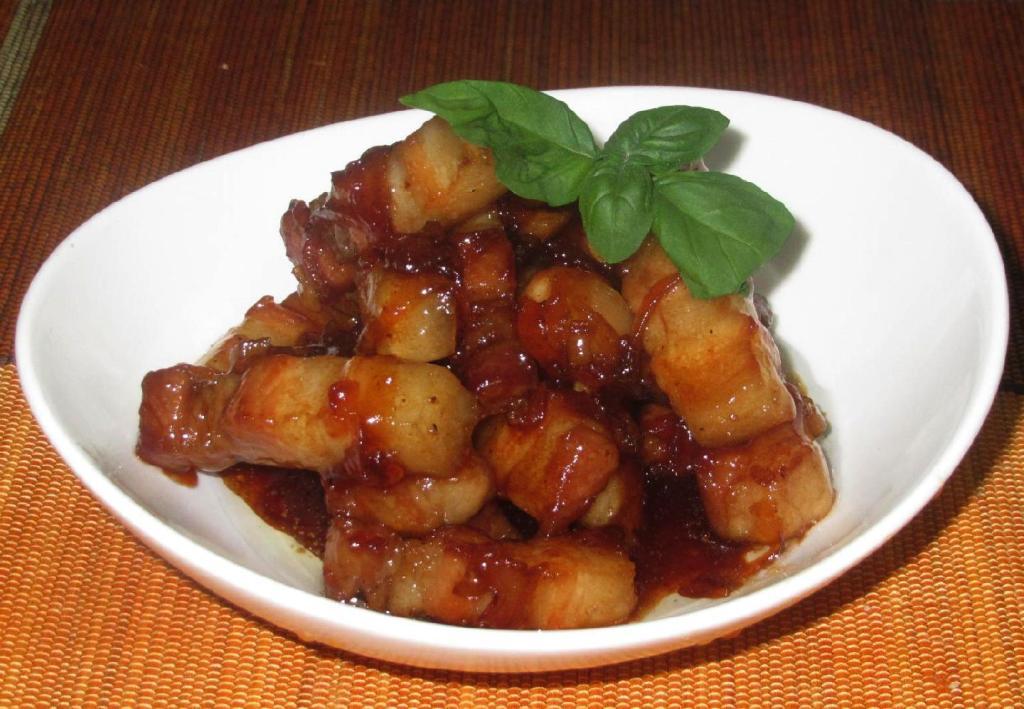 Vietnamese Coconut Water Pork
