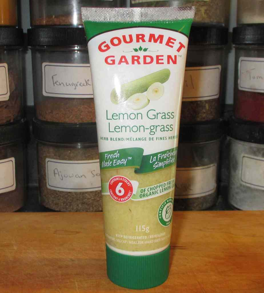 Gourmet Garden™ Lemongrass in a Tube
