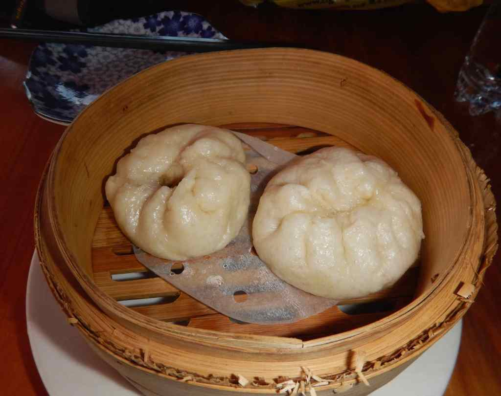 Bao Wows at Tomo