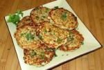 Breakfast Potato Patties