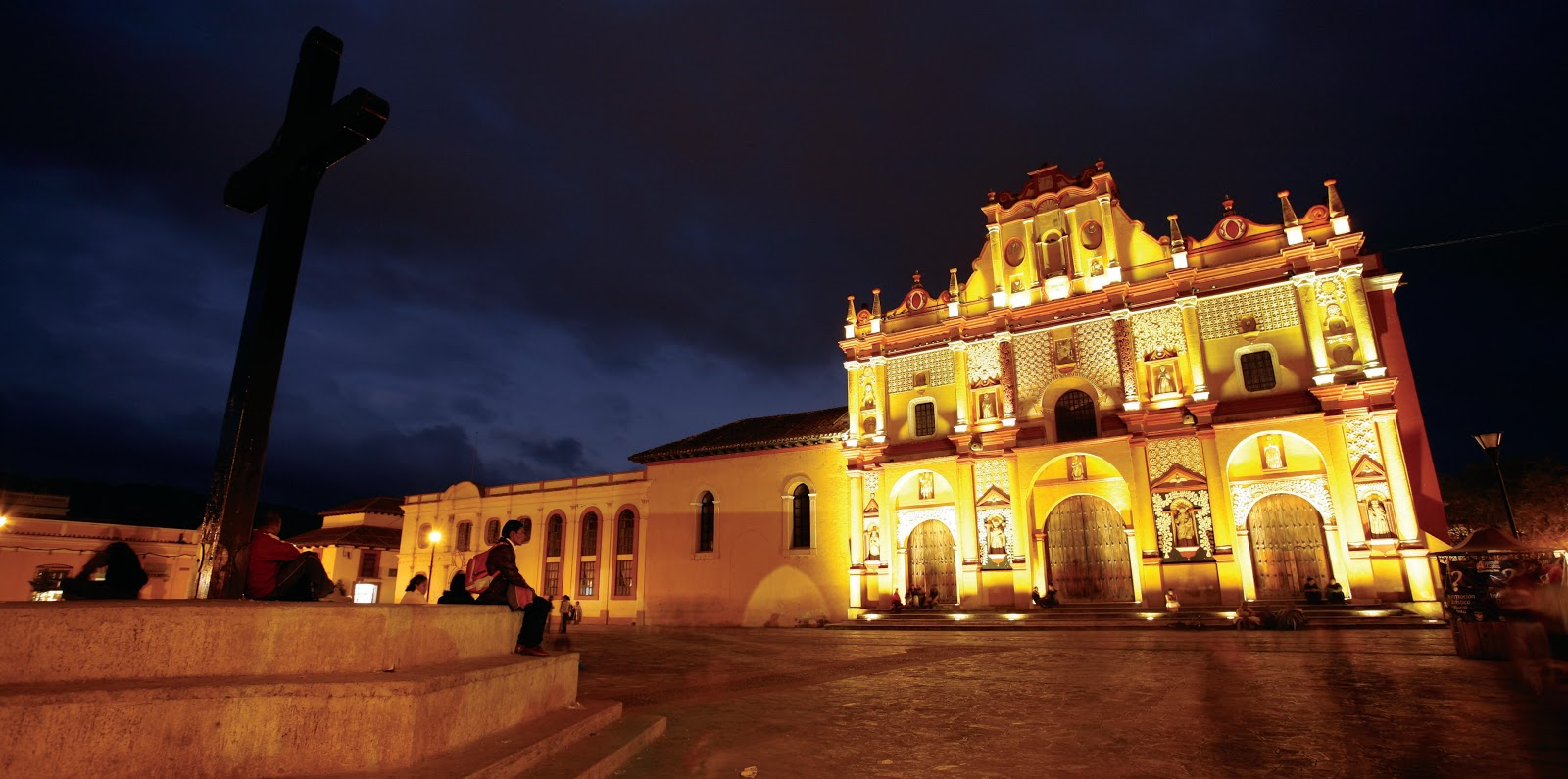 flights to san cristobal de las casas