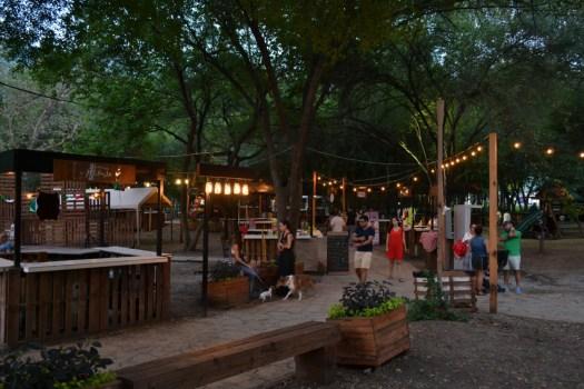 Pletorico Park Monterrey
