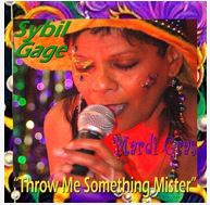 new orleans music, new orleans jazz, female jazz artist