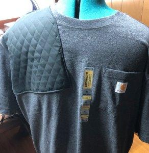 Custom Shooting Shirts