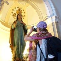 Sanktuaria na Sycylii: turystyka religijna