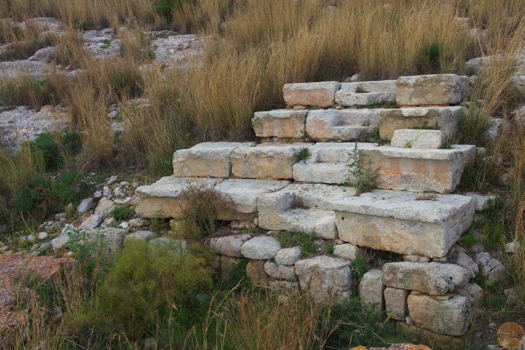 strefa archeologiczna solunto
