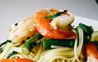 Spaghetti pochodzi z Sycylii