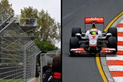 F1 - up high