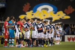 PHOTOS: A-League 2012/13 - Rd01 - Victory v Heart - 1-2 - 5-Oct-12