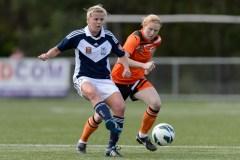 Photos: W-League 2012/13