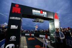Shooting the Ironman 2014
