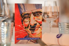Tribute Dinner for Paul Bocuse