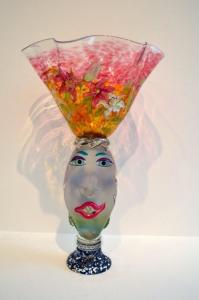 Kurt Lynda Carlson Glass Art