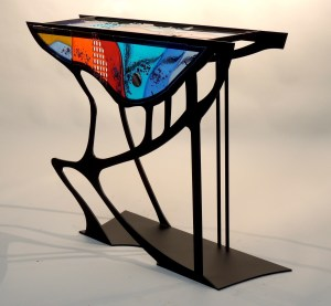 symphony Table