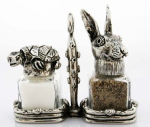 tortoise and hare silvie goldmark