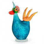 Rooster by Borowski