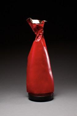 Jennifer Box Red Couture