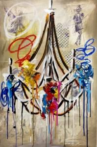Ash Almonte artist