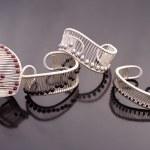 Bracelets by Tana Acton