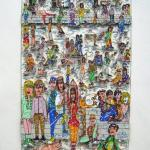 JAMES RIZZI ART